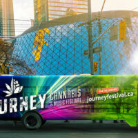 Canada is getting its first massive cannabis music festival this summer
