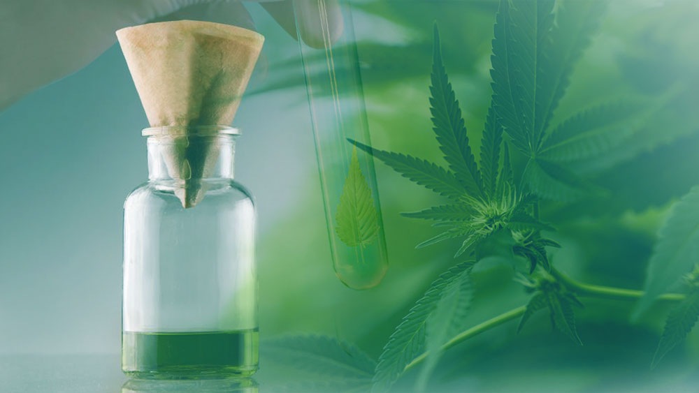 How is CBD Tincture Made