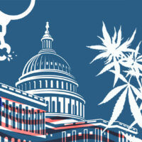 Marijuana may be federally decriminalized soon if the Congress acts fast