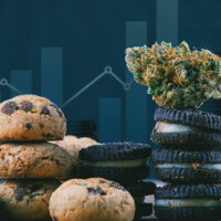 Edibles, cannabis-infused products expected to be $2.7 billion market, Deloitte report says