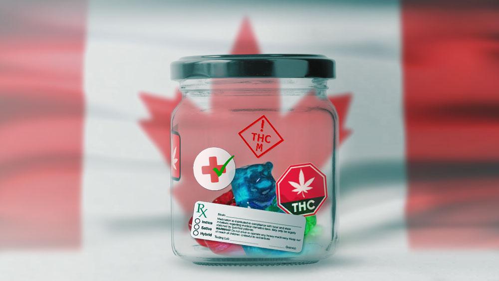 Cannabis-edibles-Canada
