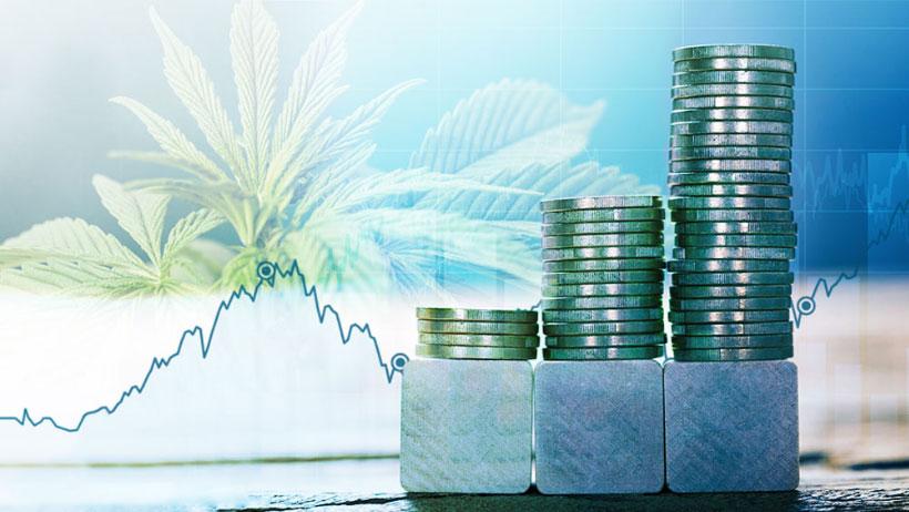 Cannabis and coins