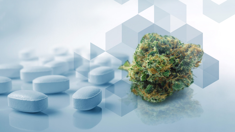 aspirin cannabis medicine