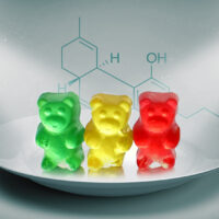 How to Make CBD Gummies with CBD Oil and CBD Isolate (Step by Step)