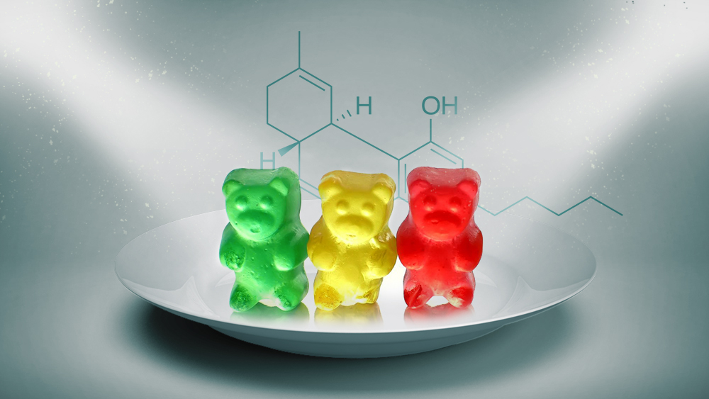 CBD Gummies: The Most Popular Edibles Among Cannabis Consumers