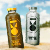 Beverage Industry Magazine readers chose Oki CBD as favorite new drink