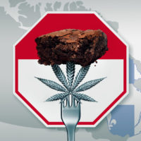 Quebec government cracks down on cannabis edibles