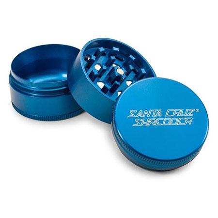 Santa Cruz Shredder