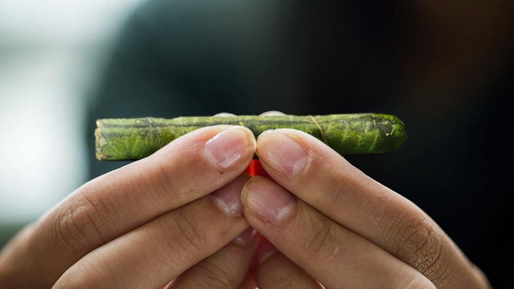 Thai-stick-blunt