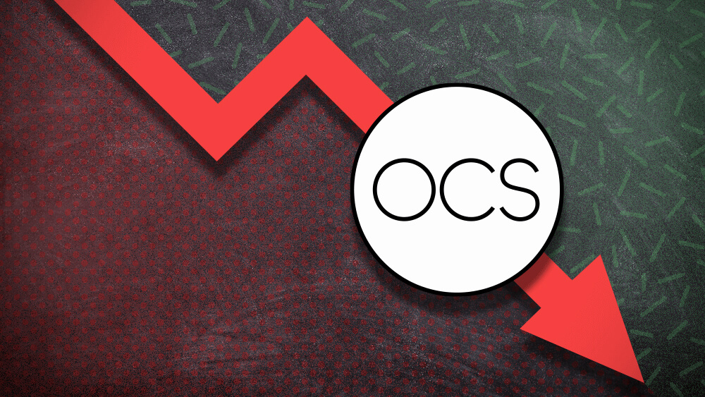 OCS-losses