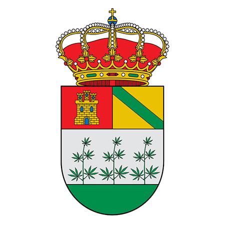 Canamares flag