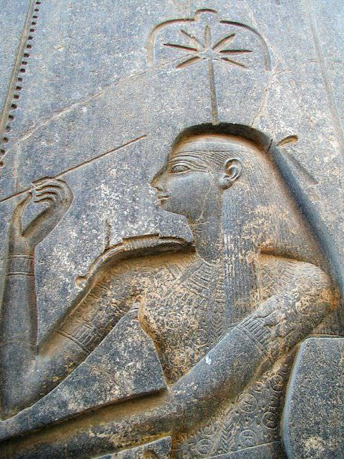 Hemp in ancient Egypt