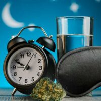 How to Perfect Smoking Weed Before Bed