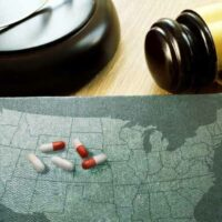 New poll shows increased support among Americans for decriminalizing drugs