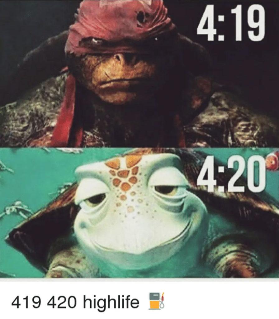 419 420 highlife
