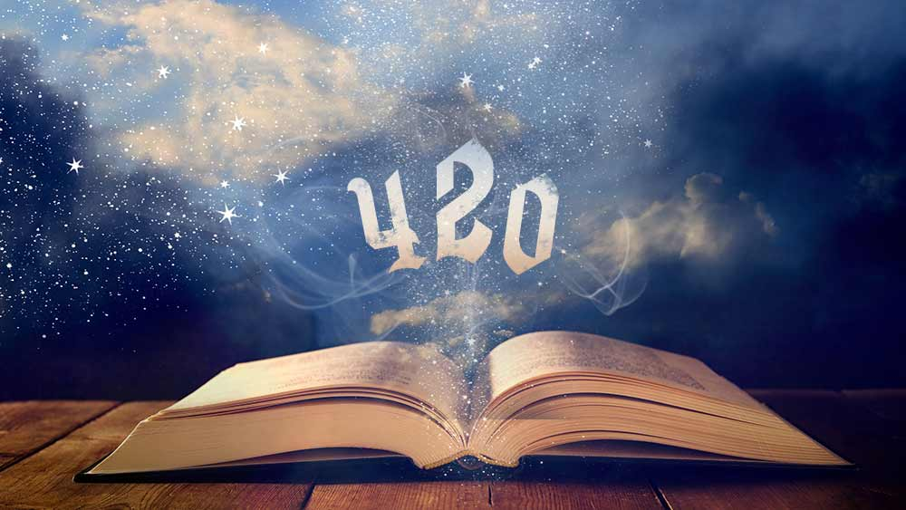 The story of 420