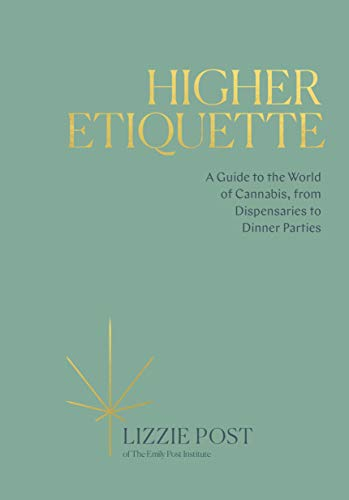 Higher etiquette book cover