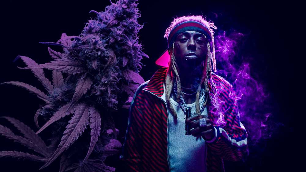 Lil-Wayne-cannabis-product