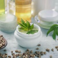 Cannabis Beauty Products: Everything You Wanted to Know About Marijuana in the Beauty Industry
