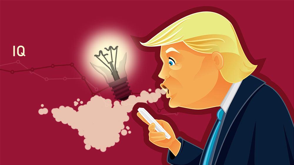 Trump-weed-lowers-IQ