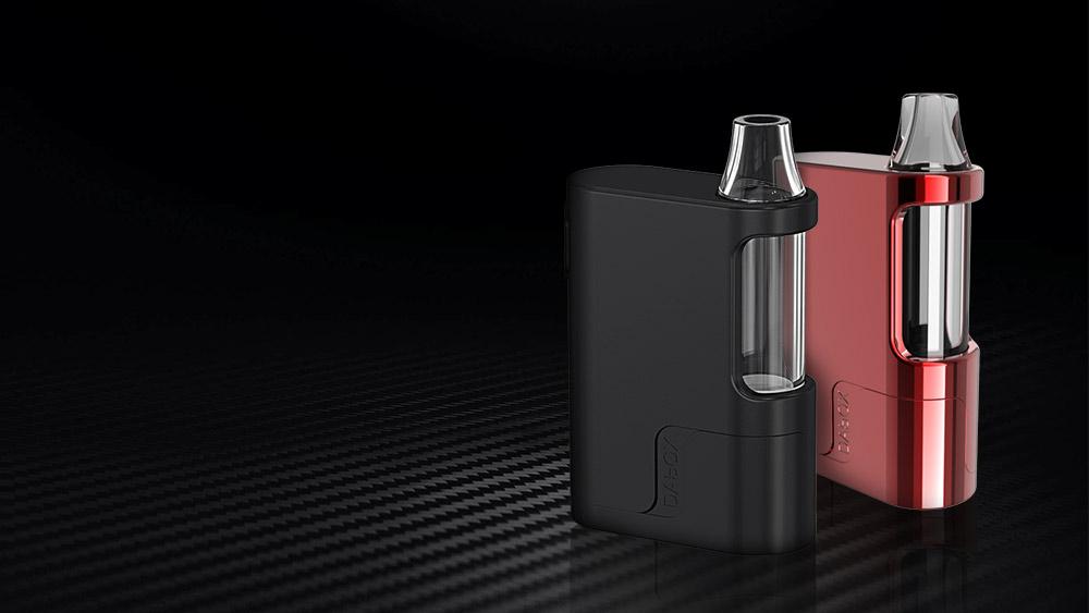 Vivant dabox vaporizer