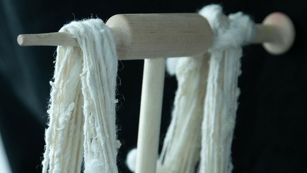 9Fiber + 2% wool