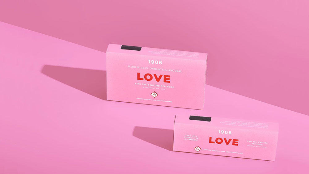 Lovers edition box