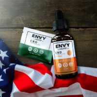 Envy Hemp, Cannabis Company That's Saying Thanks to American Veterans and Hard Workers