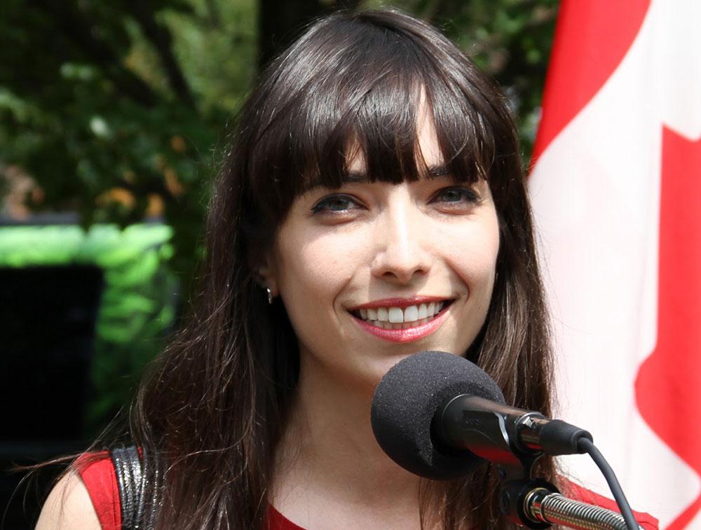 Jodie Emery