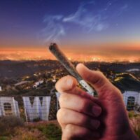 High as an Angel: A Guide to L.A.'s Bustling Legal Weed Scene