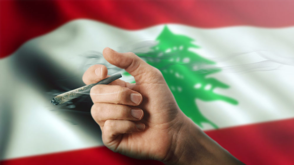 Lebanon-marijuana-legalization