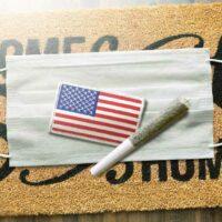 Stress driving marijuana users toward stocking up during pandemic