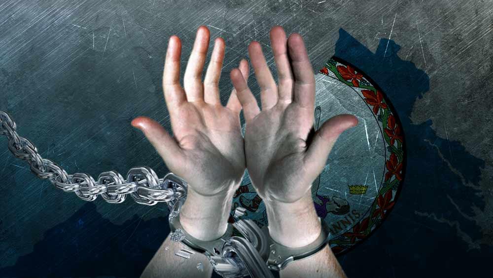Virginia-Decriminalization-Bill
