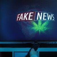 Fake News Are Popular in the Cannabis Industry