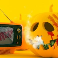Halloween Special: Pairing Weed Treats with Horror Movies
